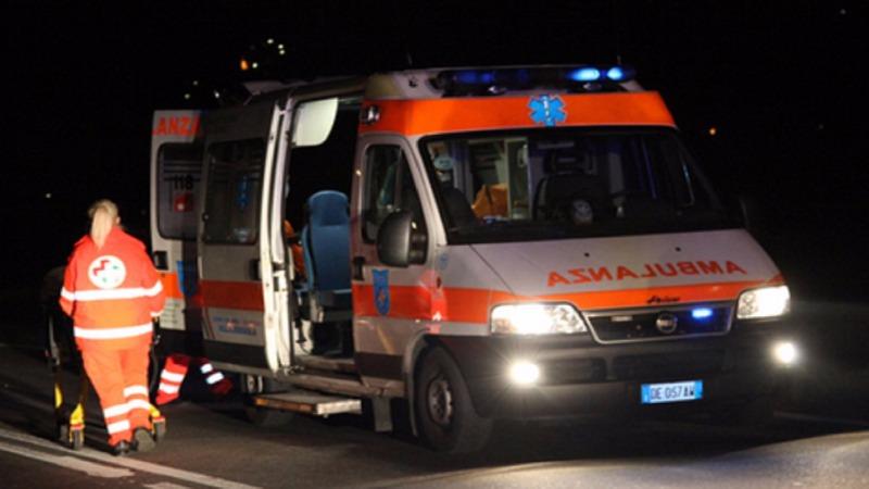 Salerno, terribile incidente in via Allende. Ragazzo perde un piede