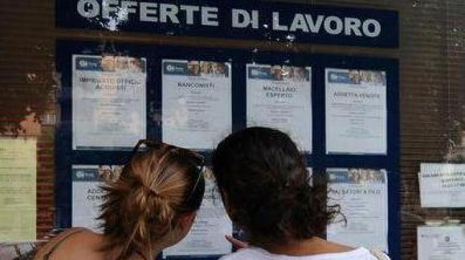 Lavoro a Salerno e provincia: le ultime offerte