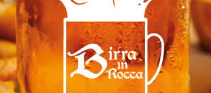 Martedì 20 e Mercoledì 21 al Castello Arechi Birra in B...Rocca