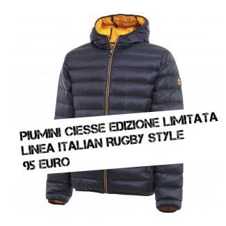 Piumini Ciesse 95 euro