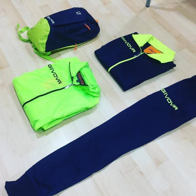 4d30450e9de2a0 Givova - Salerno - scarpe sportive abbigliamento sportivo | ScopriSalerno