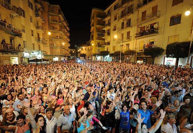 Notte Bianca 2017 a Salerno: ecco le date