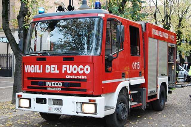 Salerno: paura allagamenti nel Centro Storico