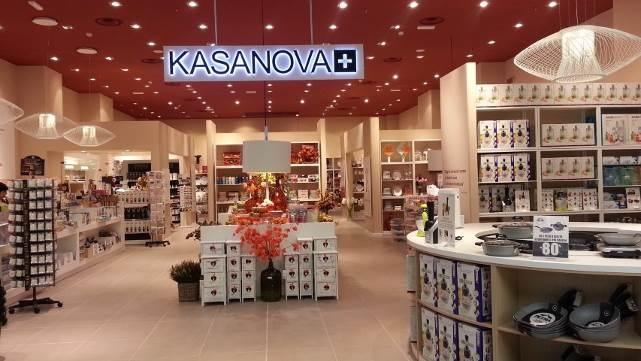 Salerno: apre 'Kasanova', opportunità di lavoro per i giovani