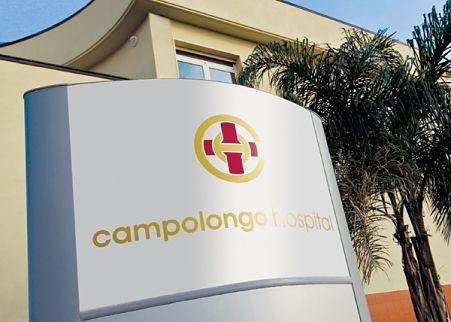 Preavviso di mobilità per 296 dipendenti del Campolongo Hospital