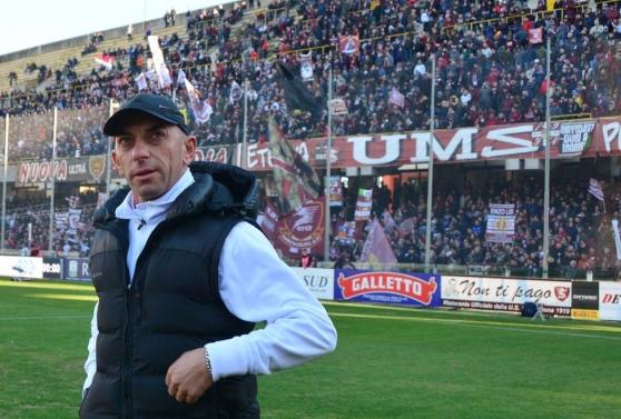 La Salernitana rimane nel limbo. 1 a 1 col Cesena