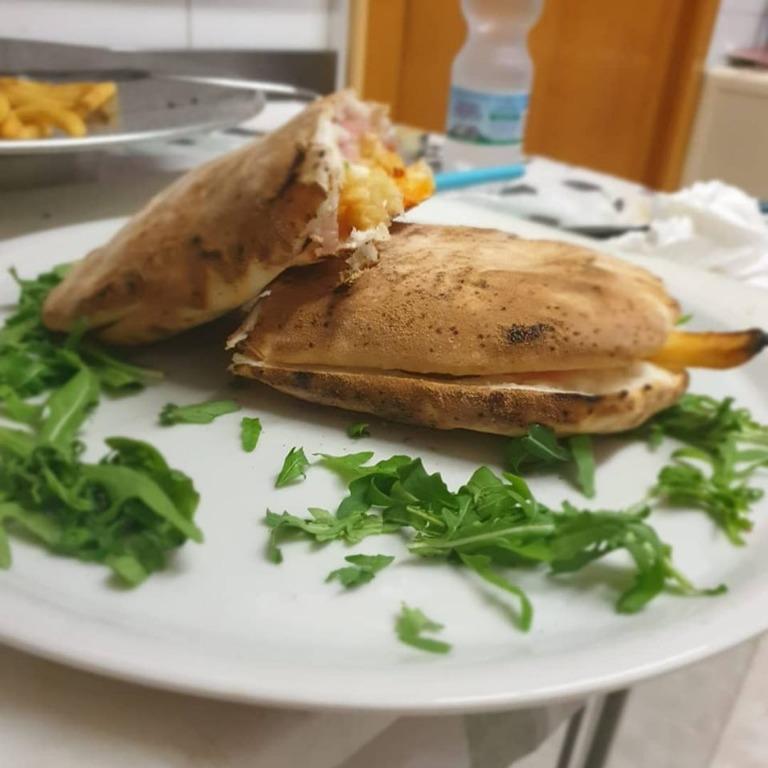 Saltimbocca Senza Glutine