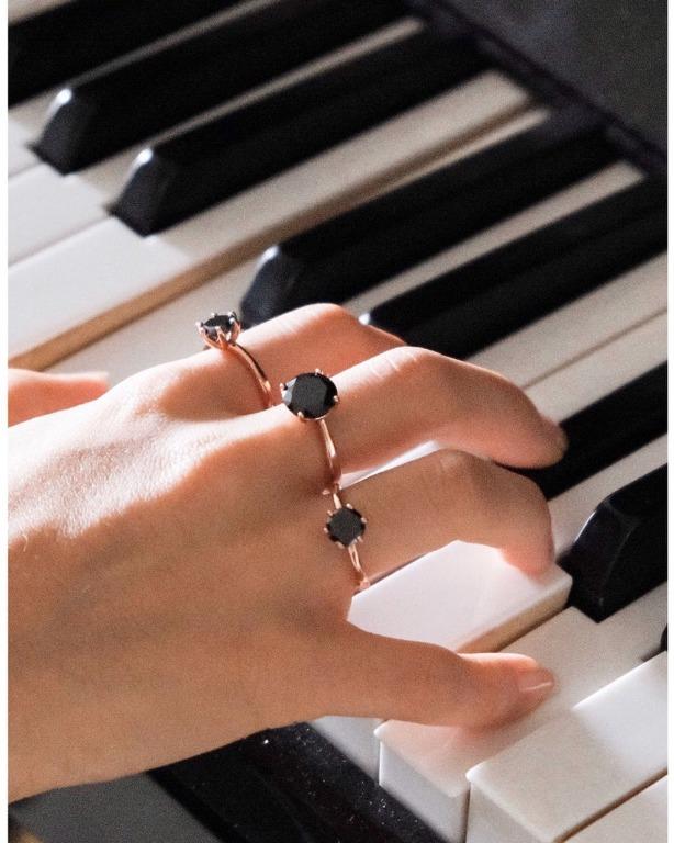 anelli #BlackSoul