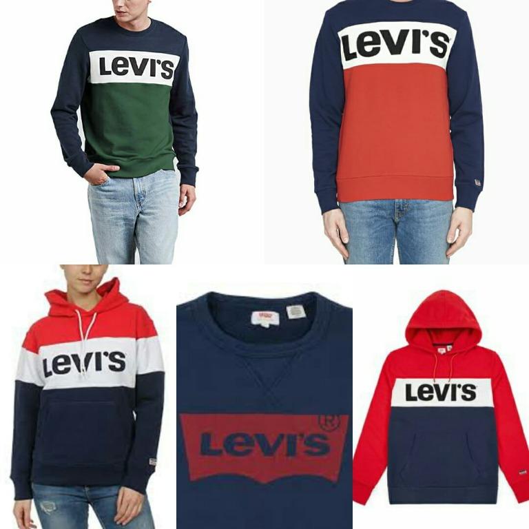 Novità Levi's