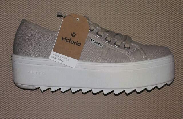 Scarpe Victoria solo 40 €