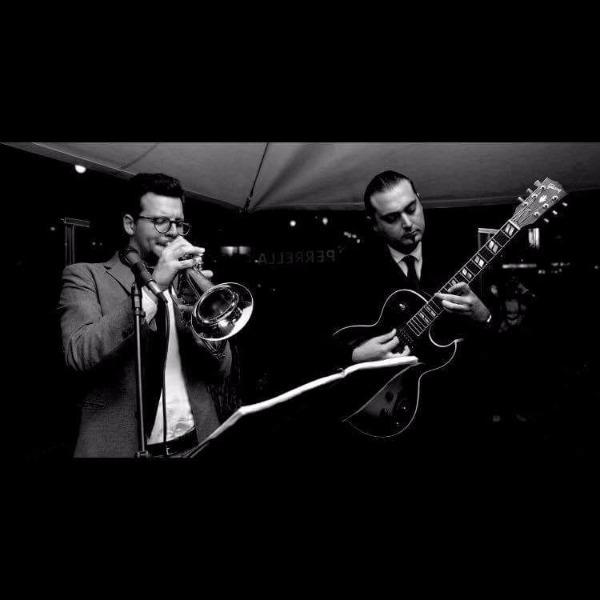 Venerdì 30 Giugno Old Fashioned jazz duo