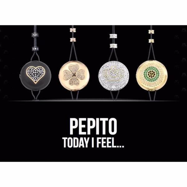 I Pepito, orologi unisex e reversibili