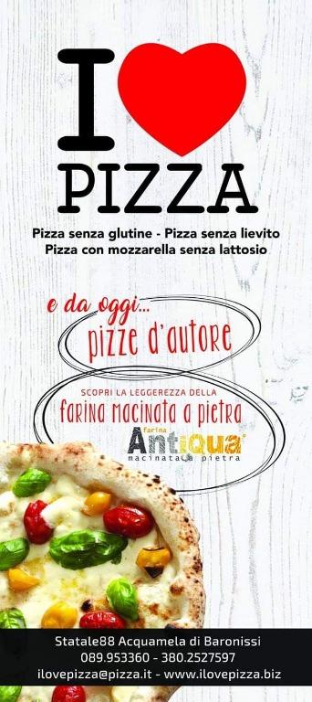 Pizze d'autore