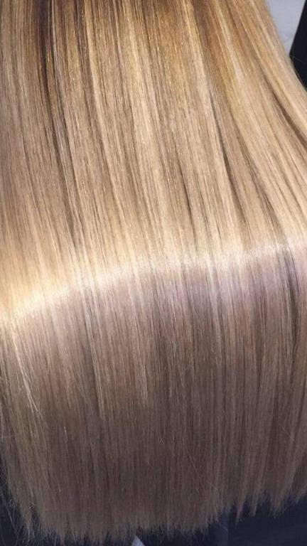 I capelli sono per eccellenza l'aspetto che più rappresenta la vanità di un individuo