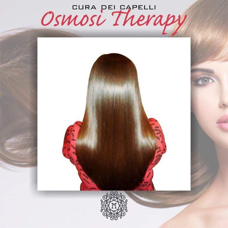 Osmosi Therapy