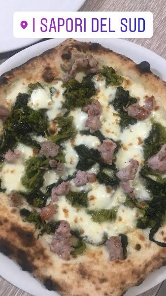 La Broccoli e Salsiccia