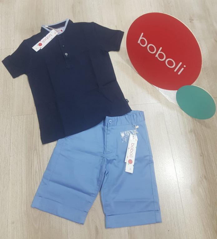 Completo Boboli -50%. prezzo 54.80€, scontato € 27,50
