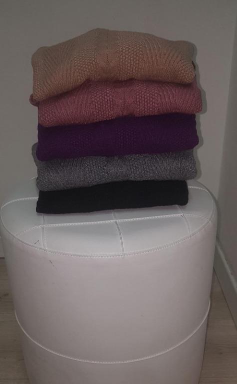 I colori del maglioncino