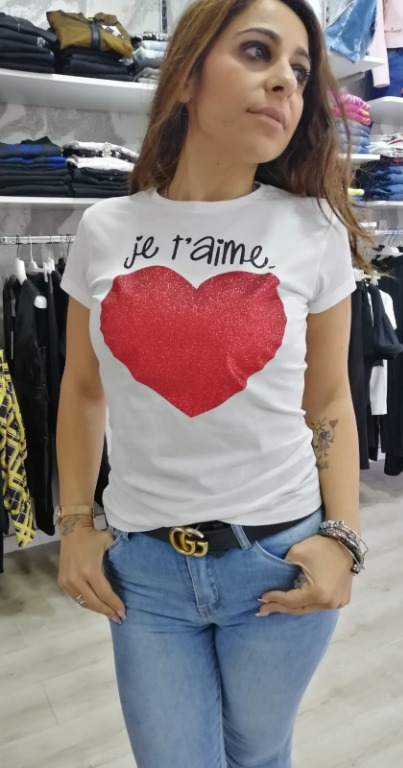 Le nuove t-shirt NARCISO