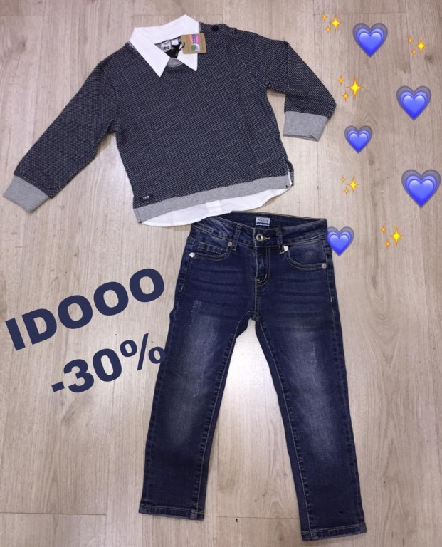 Idoo -30%