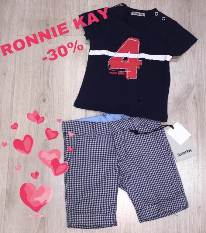 Ronnie Kay -30%