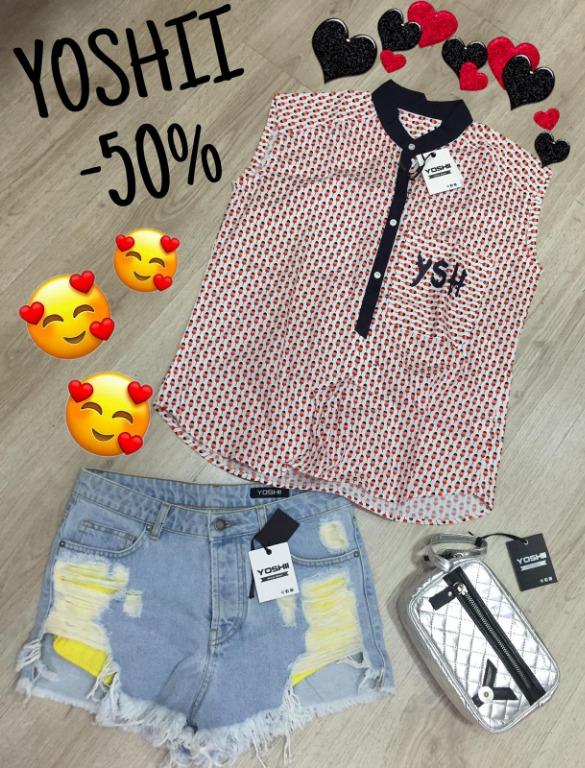 Yoshii -50%