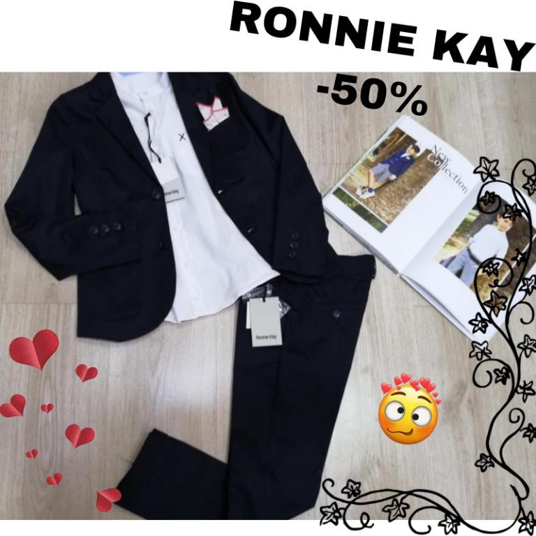 Ronnie Kay -50%