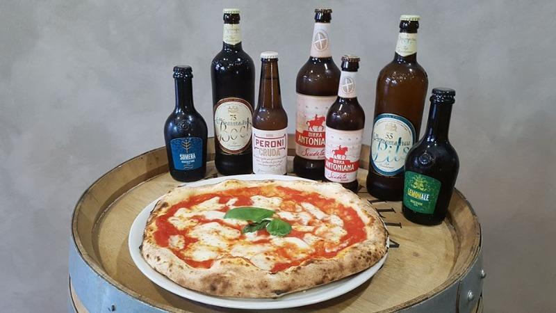 maurizio falcone salerno pizza - photo#49