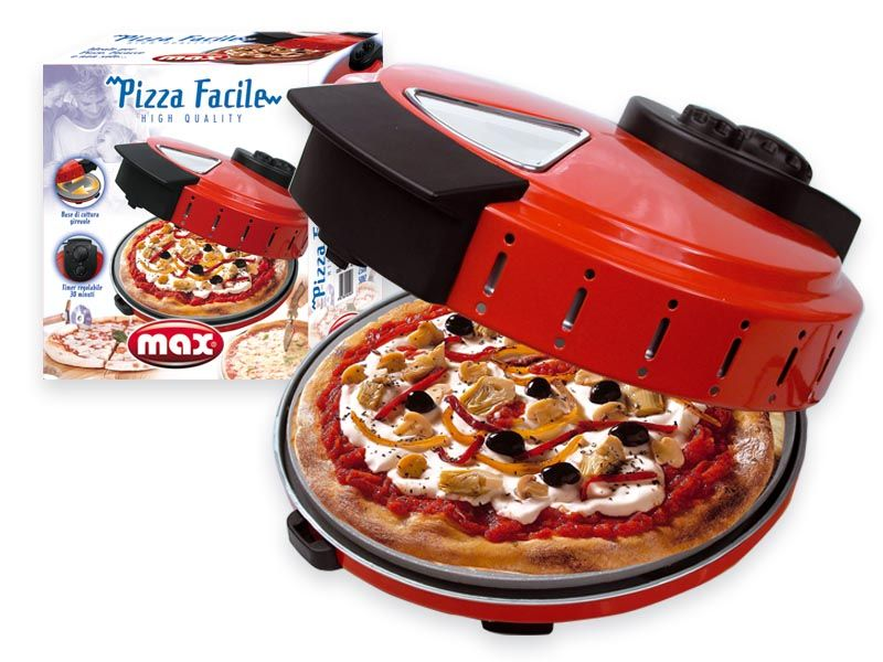 Pizza Facile Rotante Max € 65
