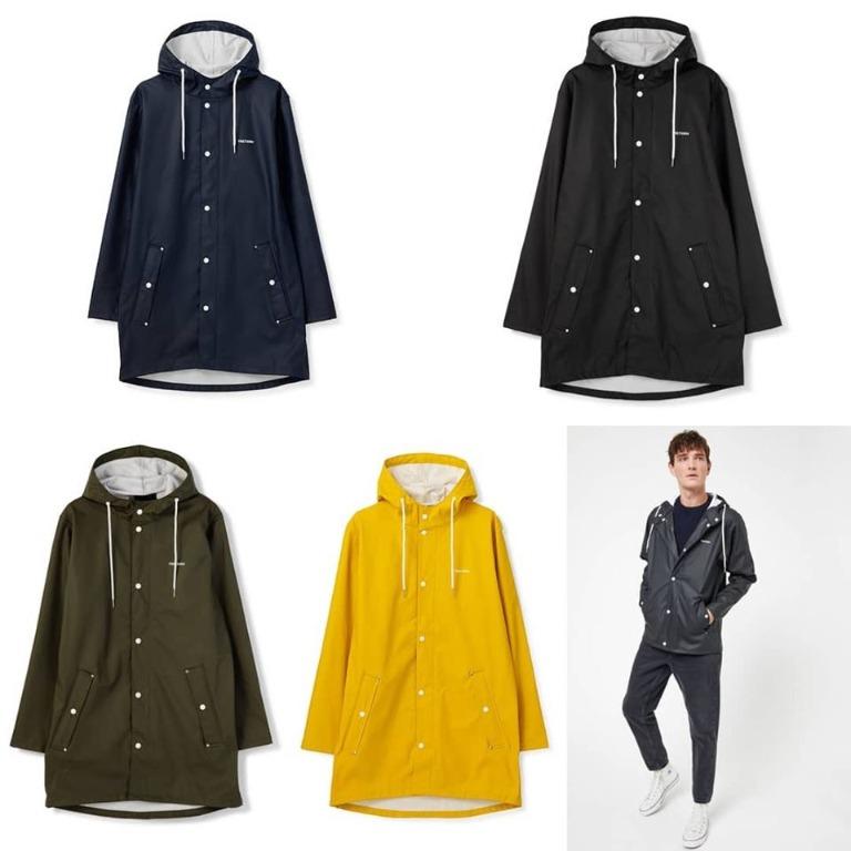 Tretorn Rain Jacket