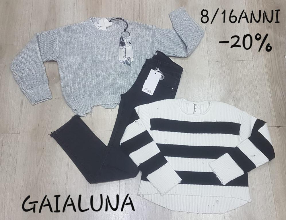 Gaialuna 8/16 anni -20%