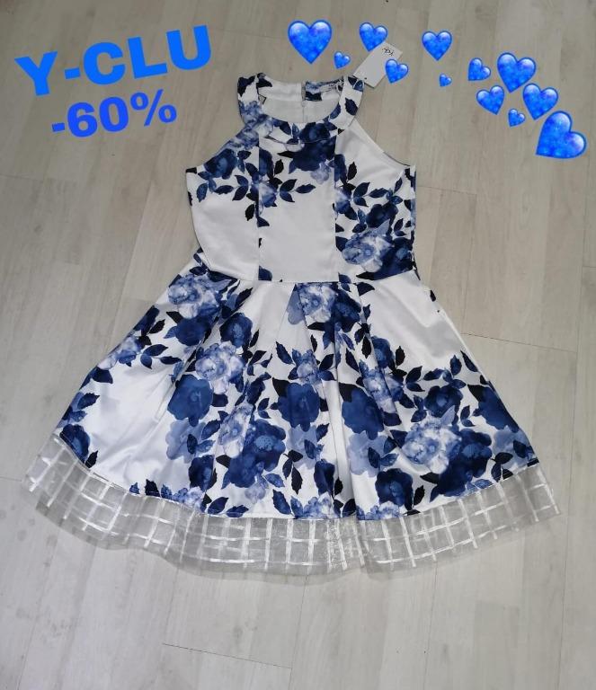 Y-Clu -60%