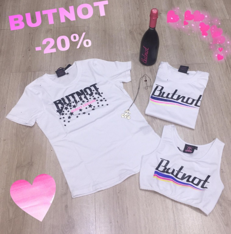 But Not -20%