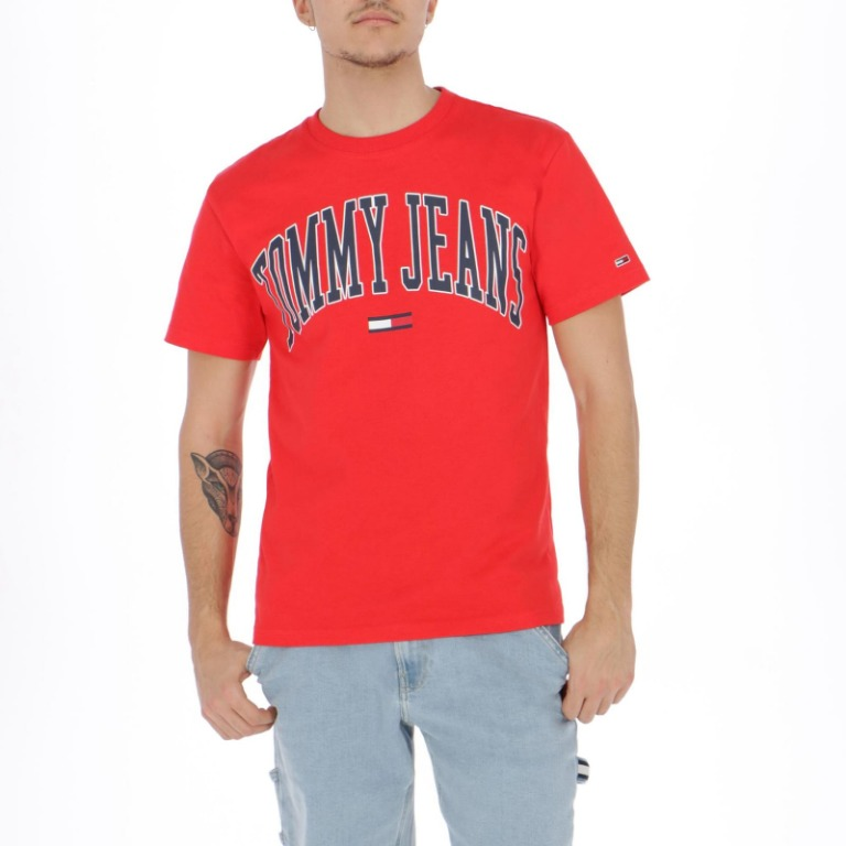 Promo Polo Tommy Jeans