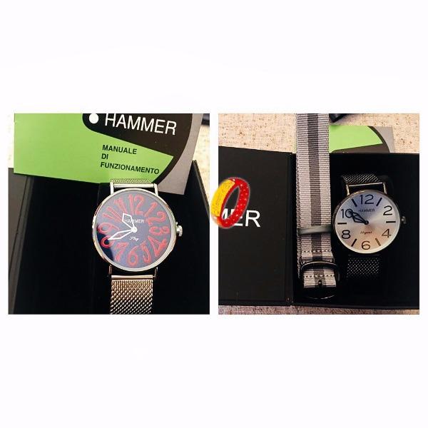 orologi Hammer con il 50% di sconto