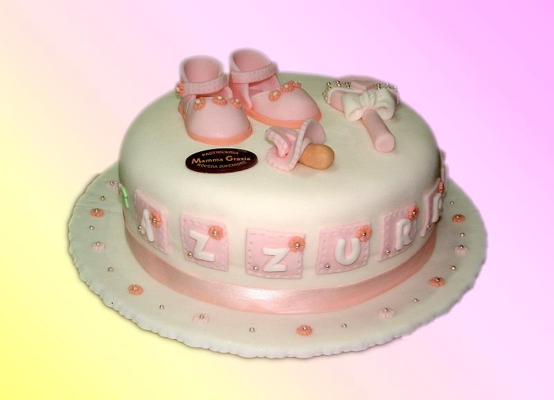 Cake Design Salerno - Pasticceria Mamma Grazia ScopriSalerno