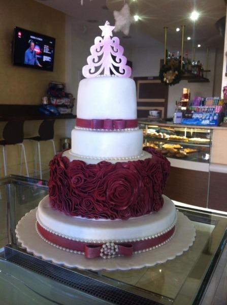 Pasticcerie Cake Design Verona : Cake Design Salerno - Pasticceria Mamma Grazia ScopriSalerno