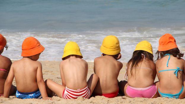 Bandiere Verdi, nel Cilento ben 8 spiagge a misura di bambino