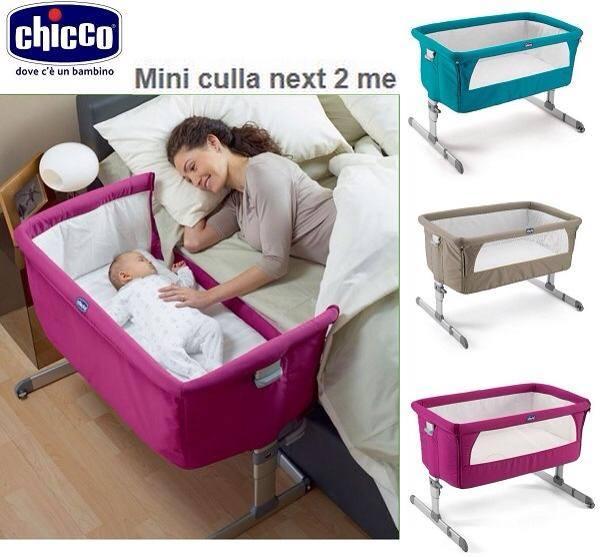 culla chicco next 2 me iperbimbo scoprisalerno. Black Bedroom Furniture Sets. Home Design Ideas