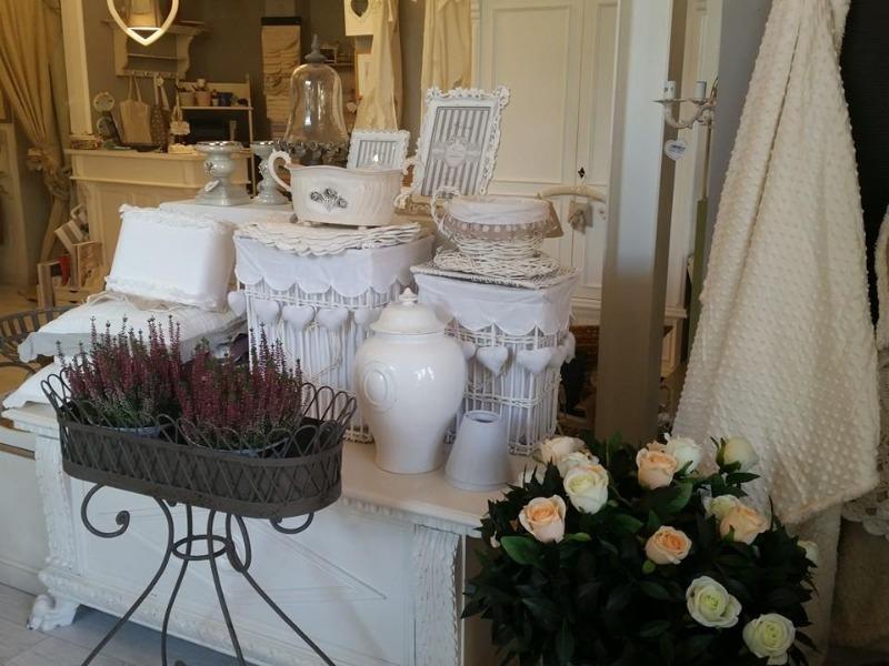 negozi arredamento shabby chic: shabby chic garden home party ... - Shabby Chic Arredamento Negozi