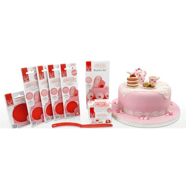 Articoli Per Cake Design Genova : Modecor Salerno - Candy Candy ScopriSalerno