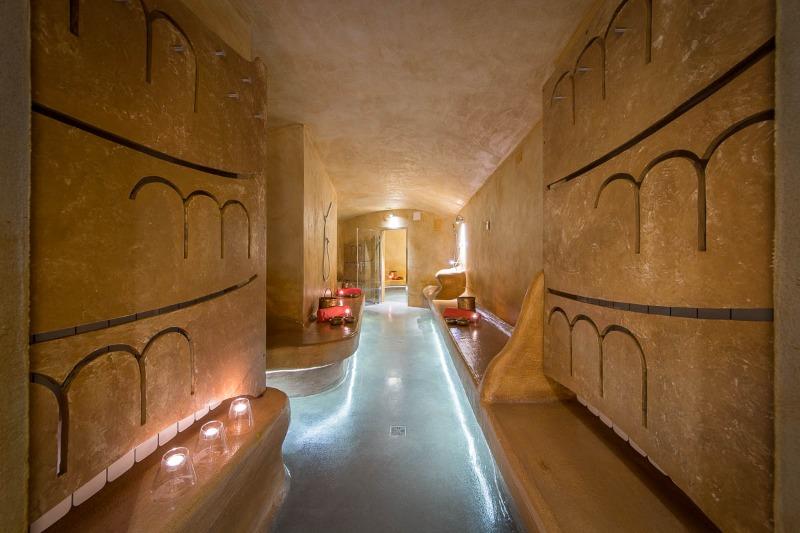 Bagno romano una collezione di idee per idee di design for Design in stile romano