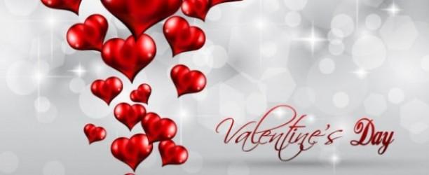 Tante idee per il tuo San Valentino a Salerno e provincia