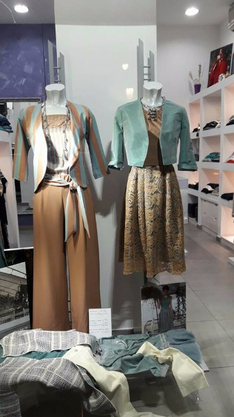 Siste's Donna New Collection