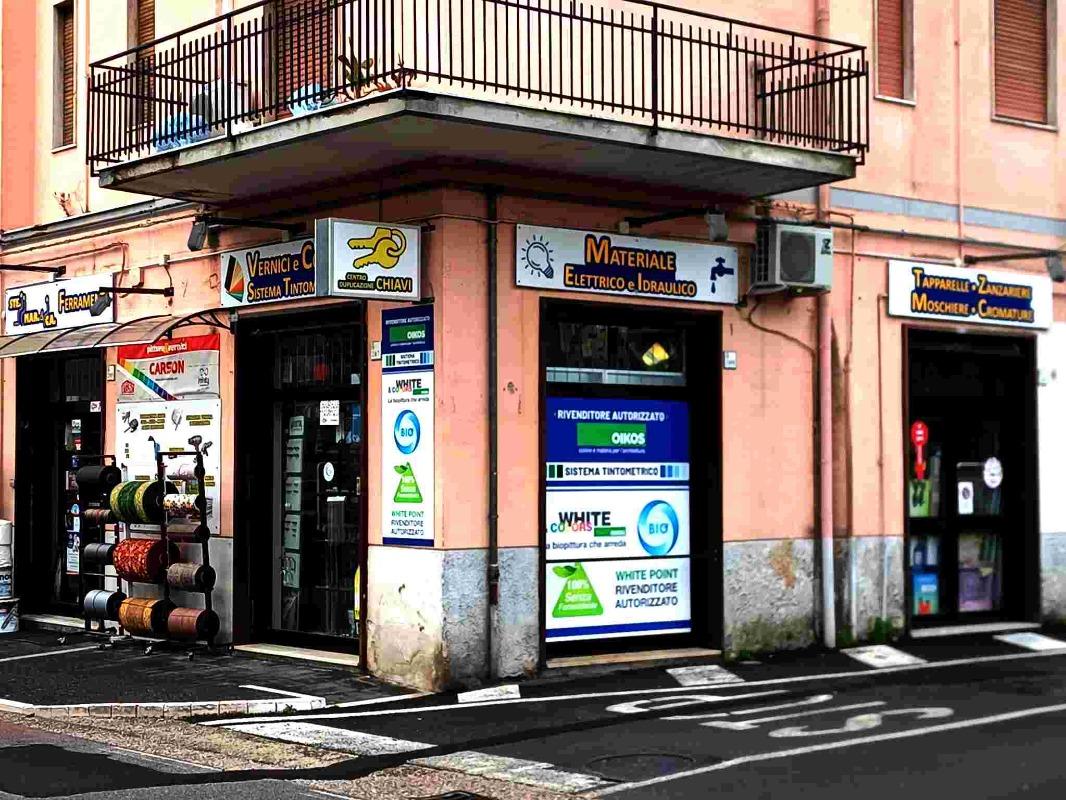 STE.MAR. - Baronissi, Salerno - Arredo Bagno e Sanitari ...