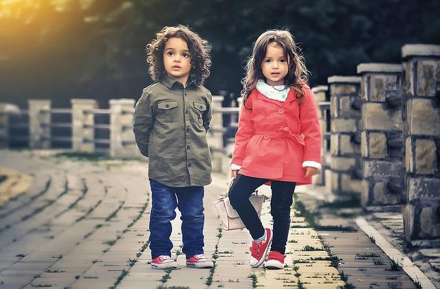 Bambini Salerno e provincia